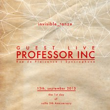 Professor Inc